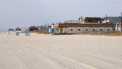 Many choose Cape May rentals that are just a few blocks to the beach